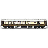 Hornby Coach R4660 All Steel K-Type Pullman Third Class Kitchen Car