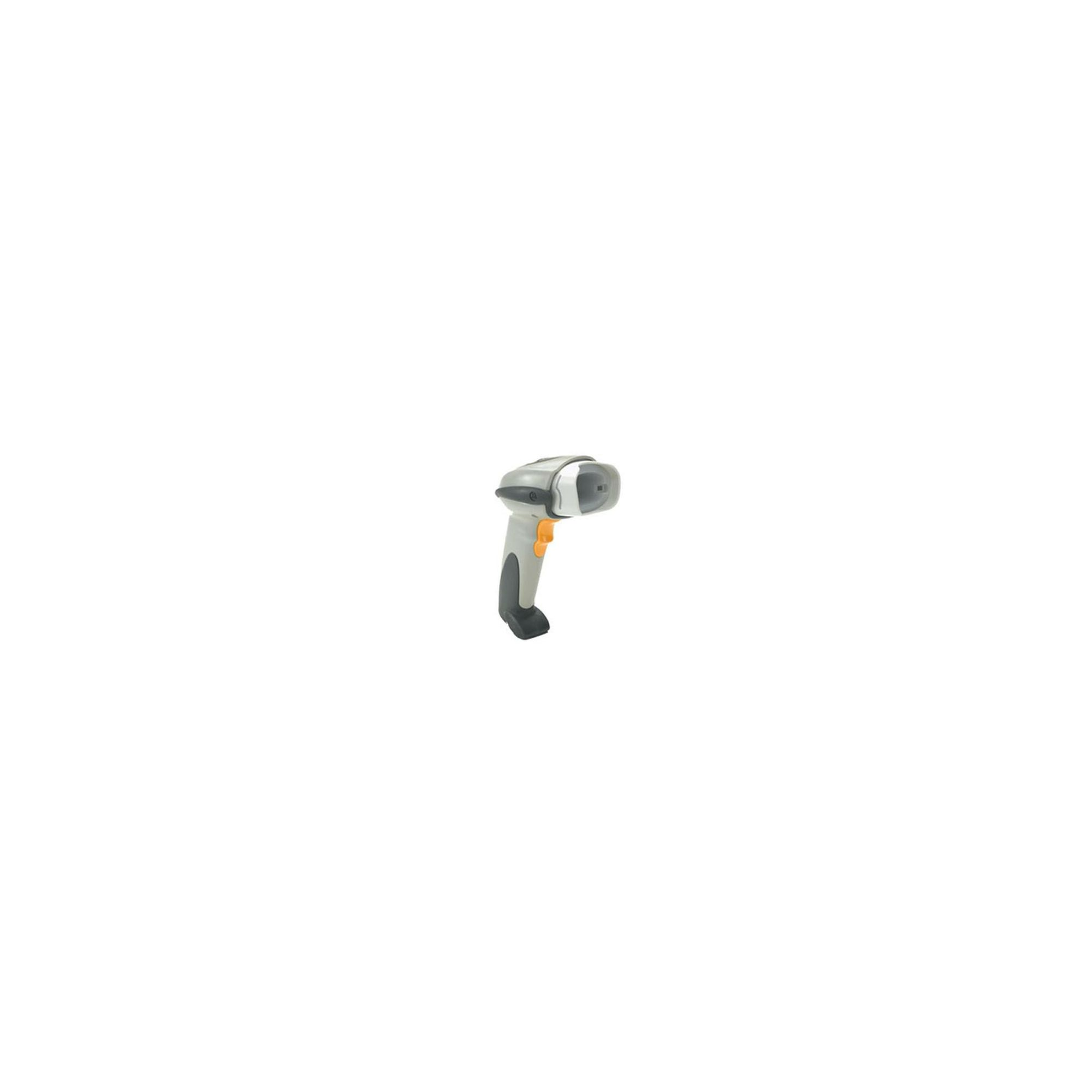 Motorola DS6707 Handheld Bar Code Scanner with USB Interface Kit (White) at Tesco Direct