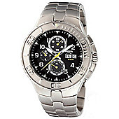 Boccia Chronograph Gents Watch B3770-01