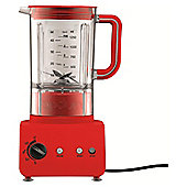Bodum Bistro Red Blender