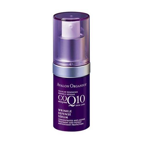 CoQ10 Wrinkle Defense Serum 16ml (16ml Liquid)