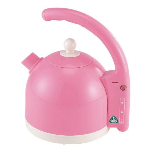 ELC Boil and Pour Kettle - Pink