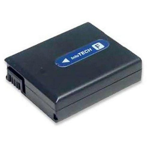 INOV8 Sony NP-FF50/51 Equivalent Digital Camera Battery