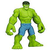 Playskool Heroes Marvel Super Hero Adventures - Hulk Figure