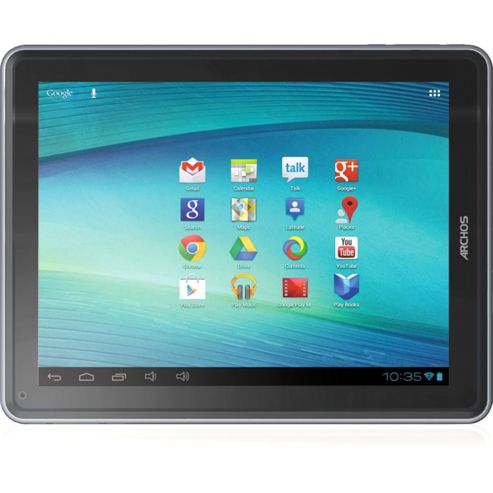 Archos Carbon 9.7 inch IPS 16GB Android 4.0, Grey Tablet