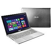 "Asus N550LF-CK095H 15.6"" HD i5-4200U 6G/500GB DVD W8 64B"
