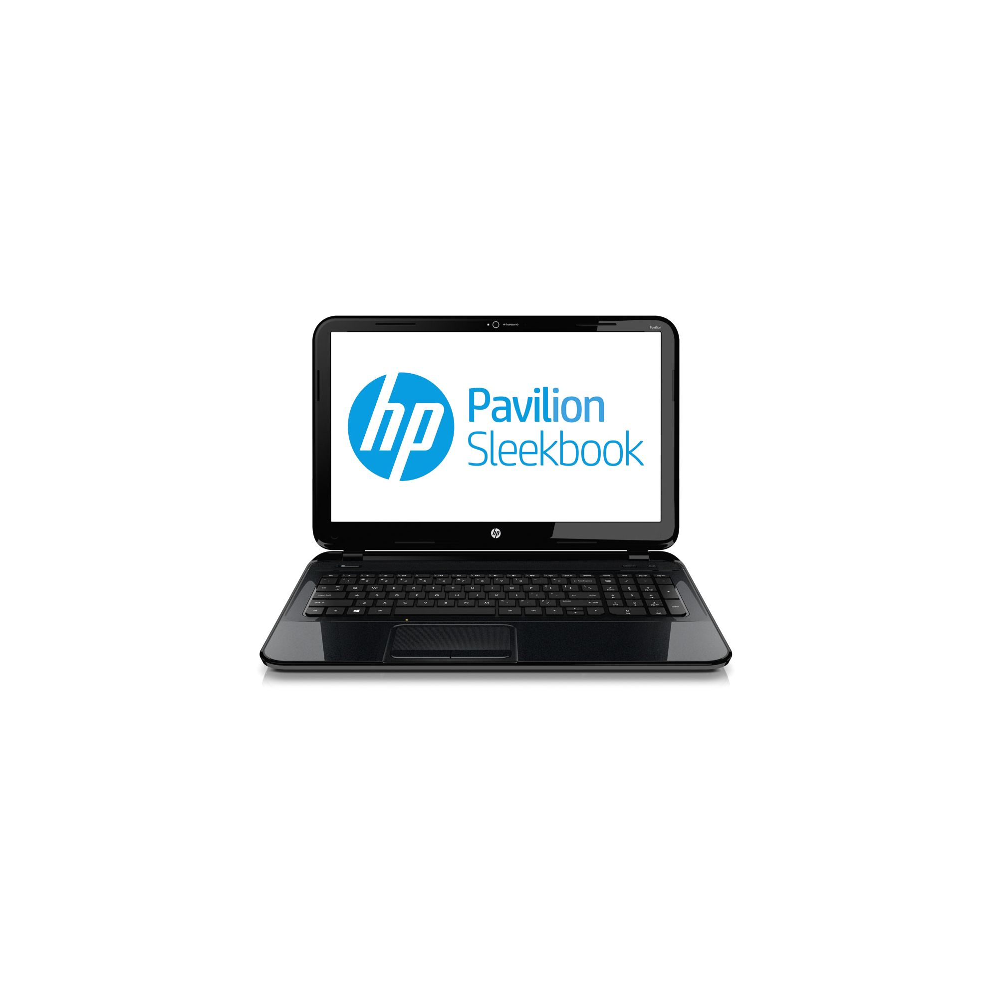 HP Pavilion 14-b001sa (14 inch) Sleekbook Core i3 (3217U) at Tesco Direct