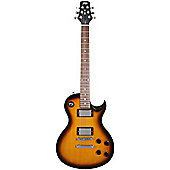 Peavey HP SC-2 Signature Series Electric Guitar Vintage Tobacco Burst
