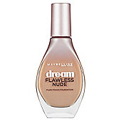 Maybelline Dream Flawless Nude Foundation Cameo