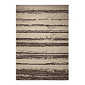 Esprit Madison Brown Rug - 133 cm x 200 cm (4 ft 4 in x 6 ft 7 in)