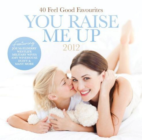 You Raise Me Up 2012 (2Cd)