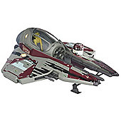 Star Wars Vintage Collection Revenge Of The Sith Obi-Wan's Jedi Starfighter