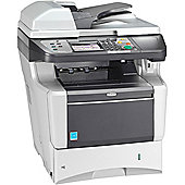 Kyocera FS-C3540 (A4) Mono Laser Multifunction Printer (Print/Copy/Scan) 1024MB 40ppm (Mono) 200,000 (MDC)