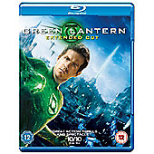 Green Lantern Bluray