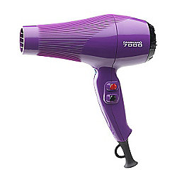 Gamma Piu 7000 Purple Hairdryer