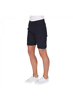 Regatta Ladies Sailaway Shorts - Navy