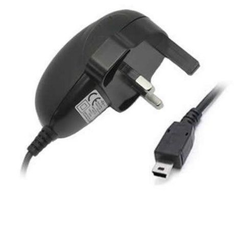 Replacement High Quality Mains Charger - Sony Ericsson Vivaz