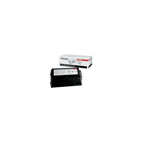 Lexmark E321, E323 Print Cartridge (3K) - Black