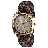 Kahuna Gents Gents Strap Watch KUS-0074G