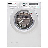 Hoover DXCE410W3 10KG Large Capacity Washing Machine - White
