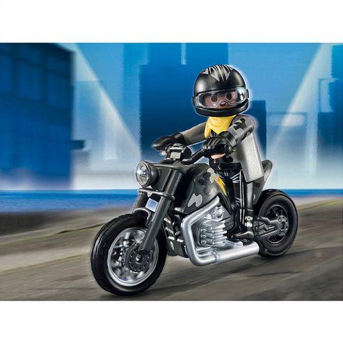 Playmobil - Custom Motorbike 5118