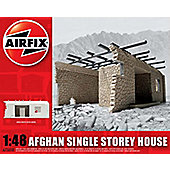Airfix Afghan Single Storey House (A)