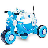 Caretero Gismo Ride On (Blue)