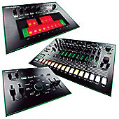 Roland Aira Pack 1 Includes TB-3 Touch Bassline, TR-8 RHYTHM Performer, VT-3 Voice Transformer