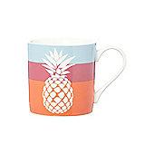 Linea Pineapple Mug