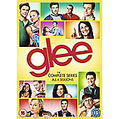 Glee - Series 1-6 DVD