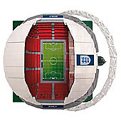 Topps Minis FA Wembley Stadium Ultimate Contruction Set