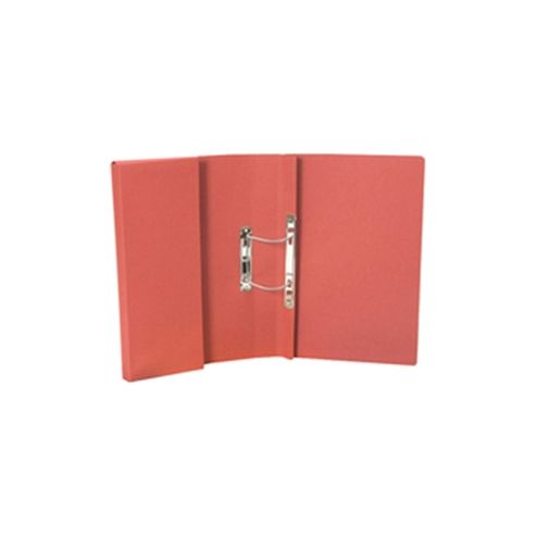Guildhall Transfer Spring Pocket File Red 349-RED Pack of 50