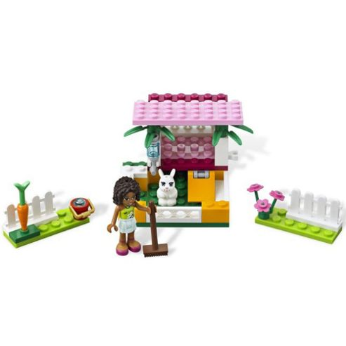 LEGO Friends Andrea's Bunny House 3938