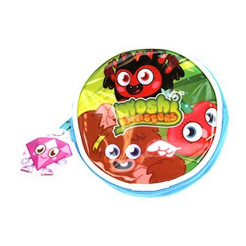 Moshi Monsters Purse