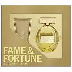 Fame & Fortune 100ml Eau De Toilette Gift Set