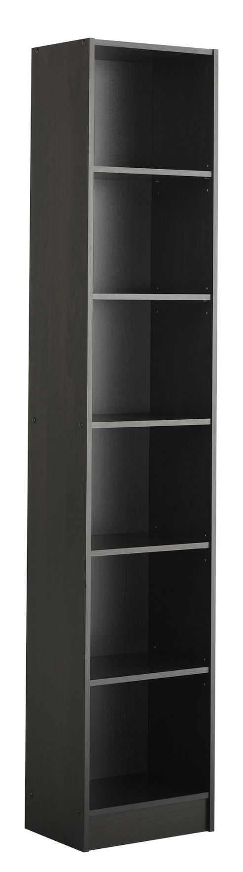 Parisot Besides Bookcase - Wenge