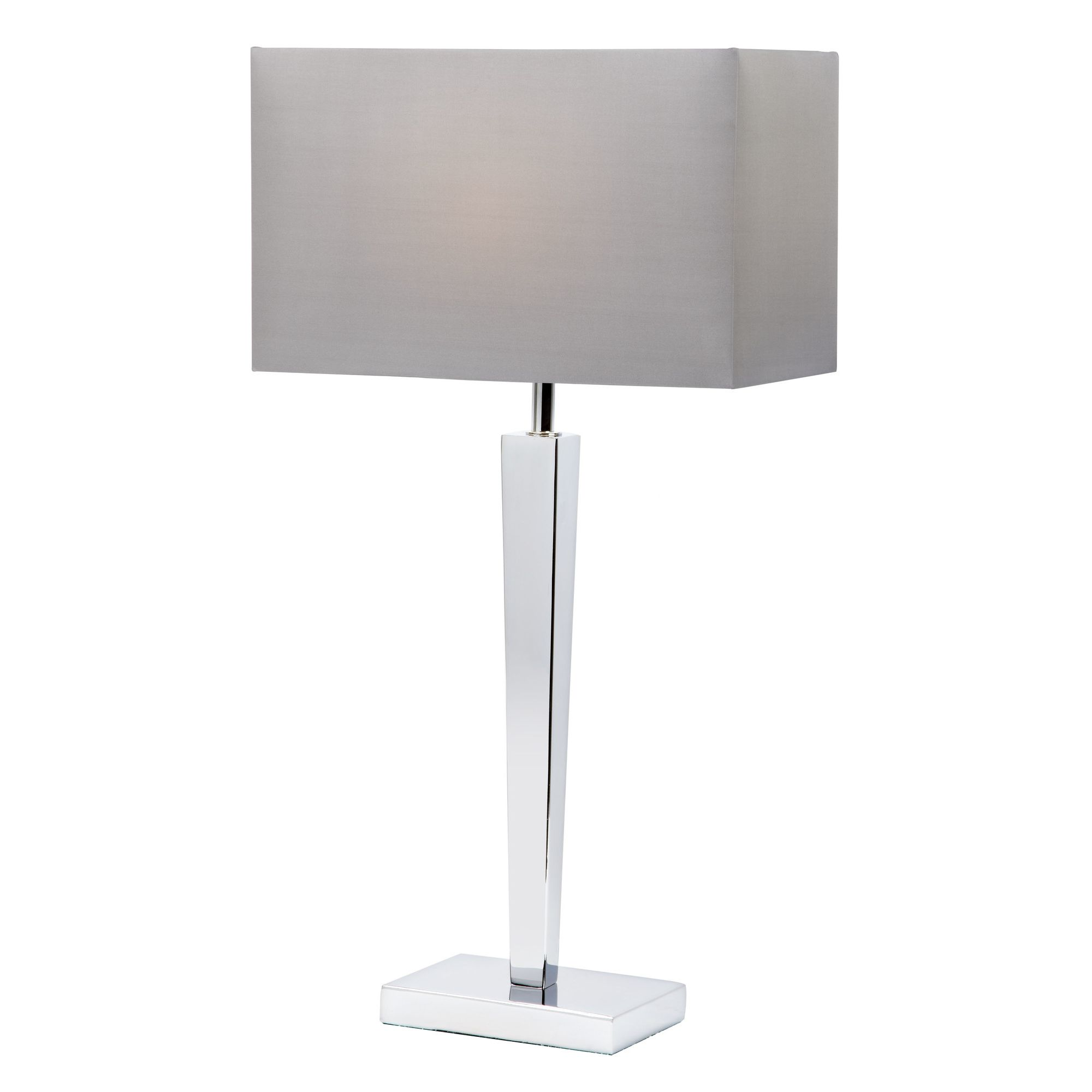 Endon Lighting Table Lamp In Chrome