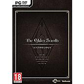 The Elder Scrolls Anthology