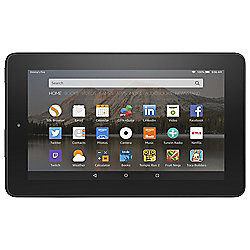 "Amazon Fire 7, 7"", Tablet, 8GB, WiFi - Black (2015)"