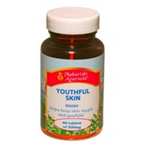 Youthful Skin Tablets
