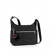 Kipling Alenya Shoulder Bag Handbag Dusty Black