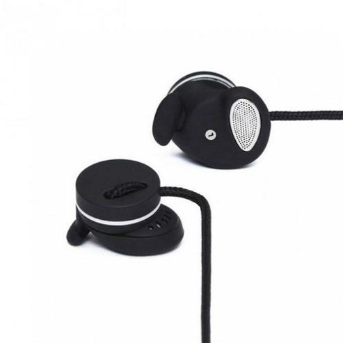 Urbanears 4090030 In-ear Headphones - Black