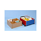 Twoey Toys Floor Level Four Compartment Kinderbox