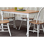 Wilkinson Furniture Webster Dining Table