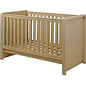 Kub Madera Cot Bed/Day Bed (Maple)