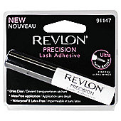 Revlon Precision Brush-On Lash Glue - White, dries Clear 5ML 91147