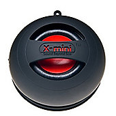 Xmi XMINIII Active Mini Speaker in Black