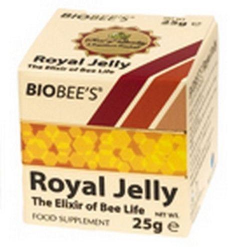 Fresh Royal Jelly