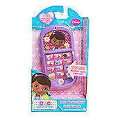 Doc McStuffins Cell Phone