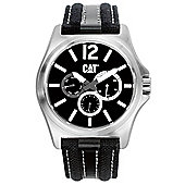 CAT DP XL Mens Day/Date Display Watch - PK.149.62.132